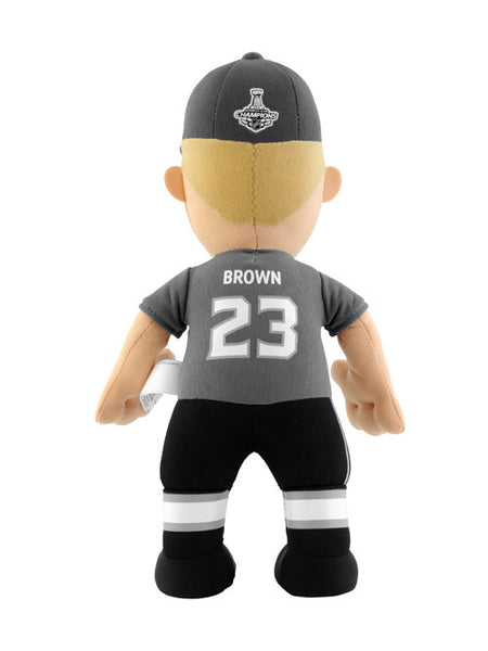 Los Angeles Kings Dustin Brown Stanley Cup Champions Plush Doll