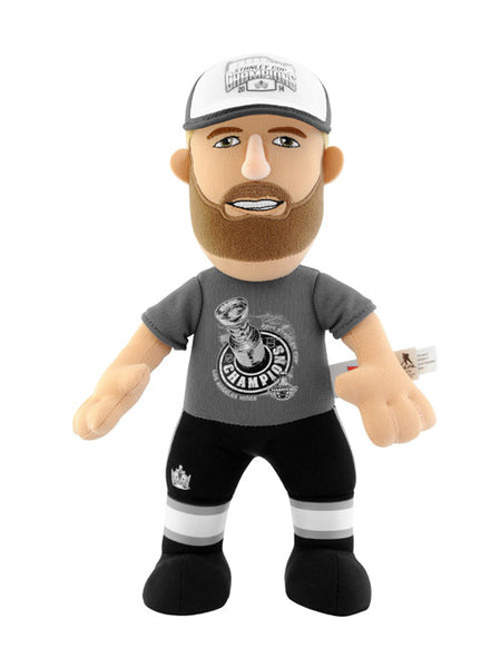 Los Angeles Kings Jeff Carter Stanley Cup Champions Plush Doll