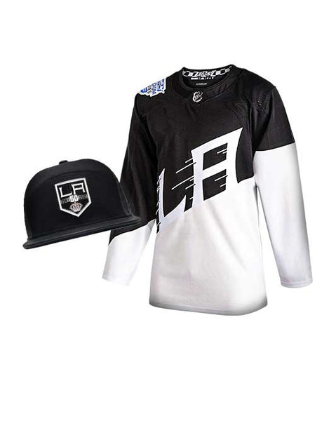 LA Kings Limited Edition Package