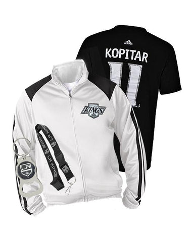 LA Kings Fan Package