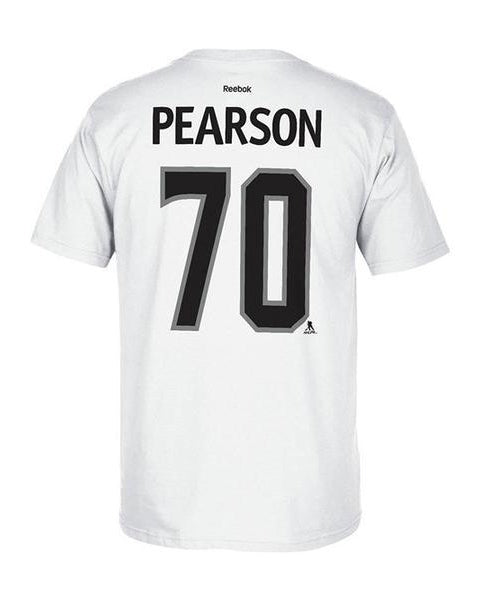 LA Kings Tanner Pearson Authentic Road Player T-Shirt