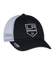LA Kings Authentic Pro Meshback Slouch Flex Fit Cap