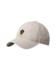 LA Galaxy Logo Dad Adjustable Hat