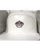 LA Kings Limited Edition White Crown Cap
