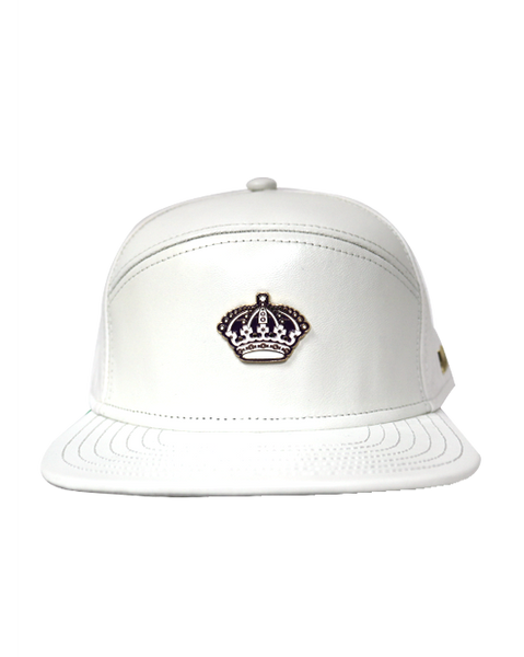LA Kings Limited Edition Crown Cap