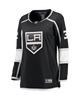 LA Kings Women's Home Jonathan Quick Breakaway Replica Jersey