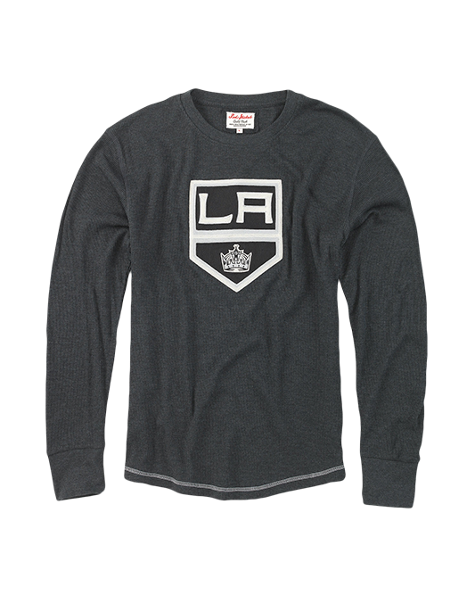 LA Kings Owen Stitched Thermal T-Shirt