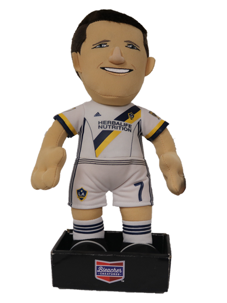 "LA Galaxy Robbie Keane 10"" Plush Doll"