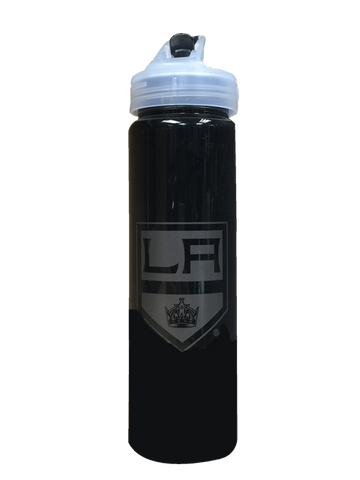 Los Angeles Kings RPET Water Bottle