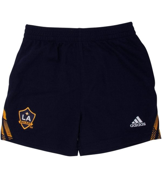 LA Galaxy Infant Tip Off Short Set