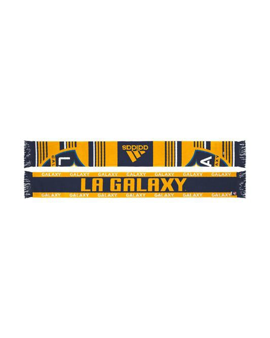 LA Galaxy Repeat Jacquered Scarf