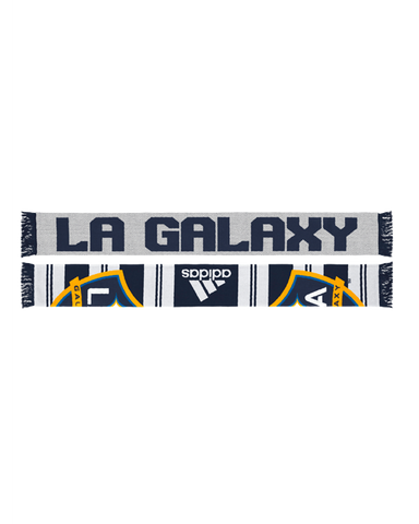 LA Galaxy Authentic Draft Scarf