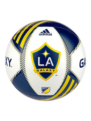 LA Galaxy Replica Soccer Ball