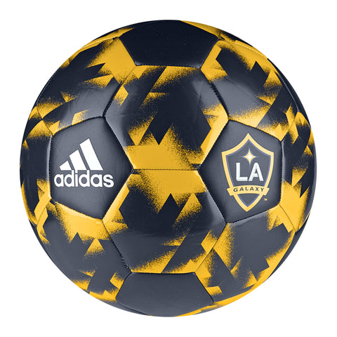LA Galaxy 2017 Replica Soccer Ball