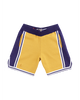Los Angeles Lakers Merino Knit Short