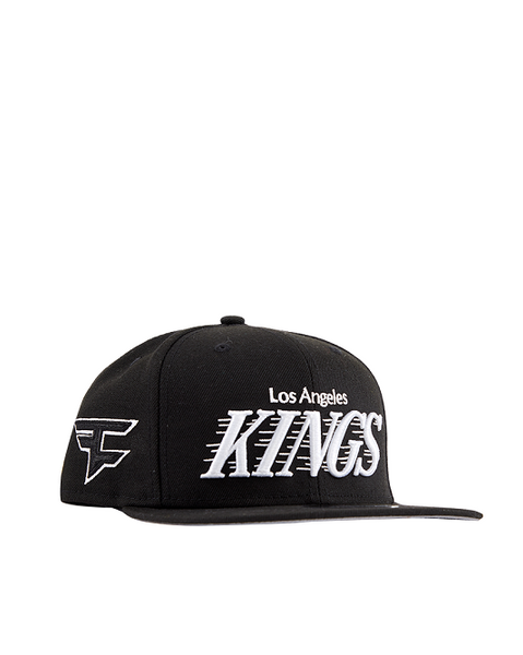 LA Kings x FaZe Clan Snapback