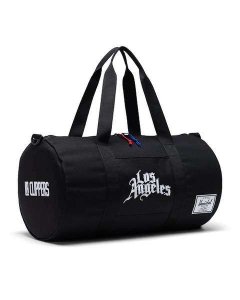 LA Clippers City Edition Sutton Travel Bag