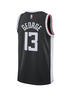 LA Clippers City Edition Paul George Swingman Jersey