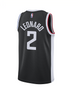 LA Clippers City Edition Kawhi Leonard Swingman Jersey