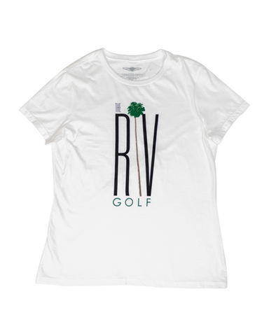 Genesis Open Riviera Golf T-Shirt
