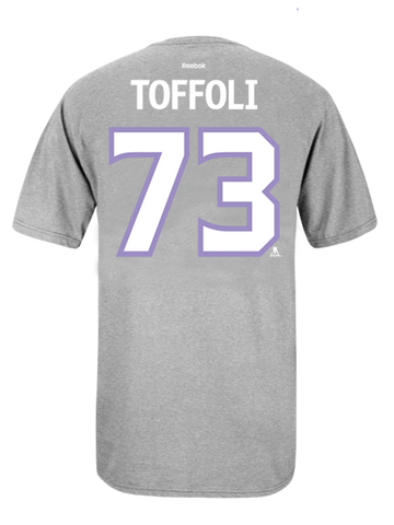 Los Angeles Kings HFC Tyler Toffoli Player T-Shirt
