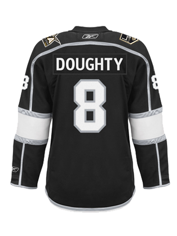 Los Angeles Kings Women's Drew Doughty Premier Home Jersey