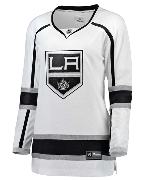 09567a2f37f LA Kings Women s Breakaway Replica Road Jersey. Quick shop