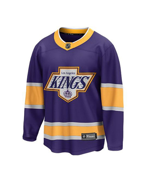 LA Kings Women's Special Edition Breakaway Alternate Jersey
