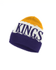 LA Kings Reverse Retro Beanie