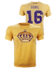 LA Kings Marcel Dionne Gold Number T-Shirt