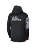 LA Clippers City Edition Showtime Full Zip Jacket