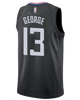 LA Clippers Paul George Statement Swingman Jersey