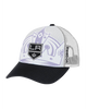 LA Kings HFC Background Adjustable Cap