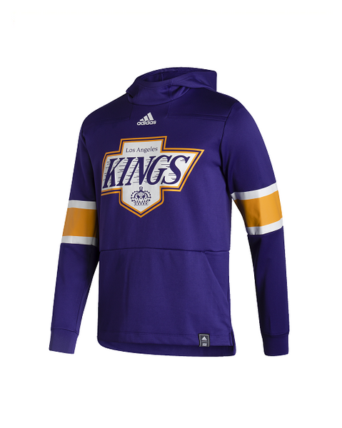LA Kings Reverse Retro Under the Lights Hoodie