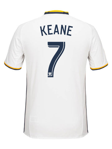 LA Galaxy Robbie Keane Authentic Primary Jersey