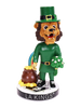 LA Kings Bailey St. Patrick's Day Bobblehead