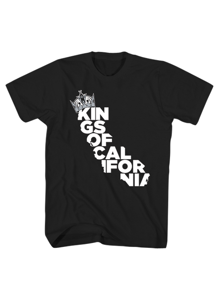 Los Angeles Kings of California T-Shirt