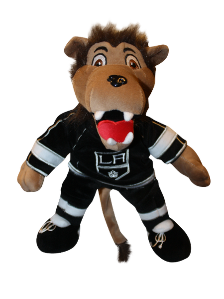 LA Kings Bailey Plush 14