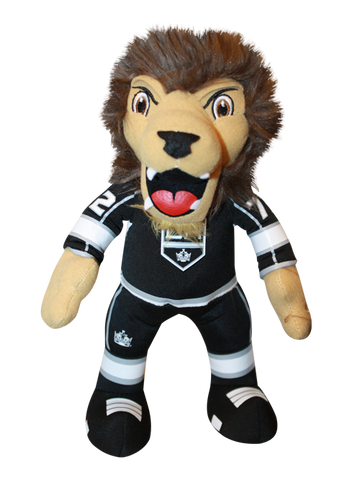 Los Angeles Kings Bailey Plush Doll