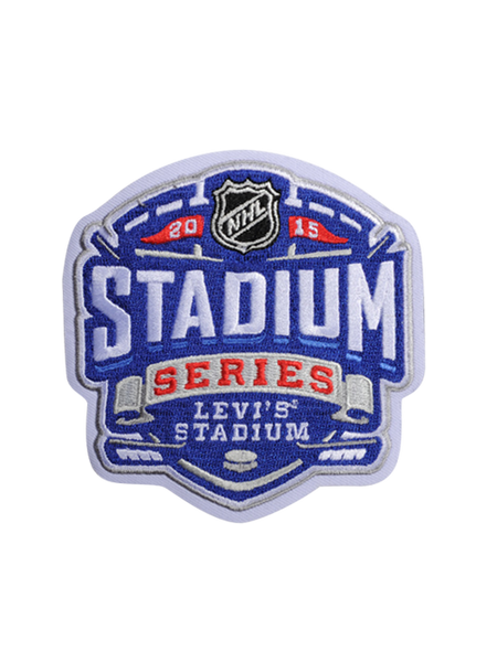 Los Angeles Kings 2015 Stadium Series Patch