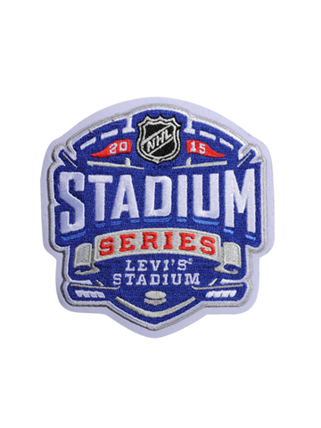 LA Kings 2015 Stadium Series Patch