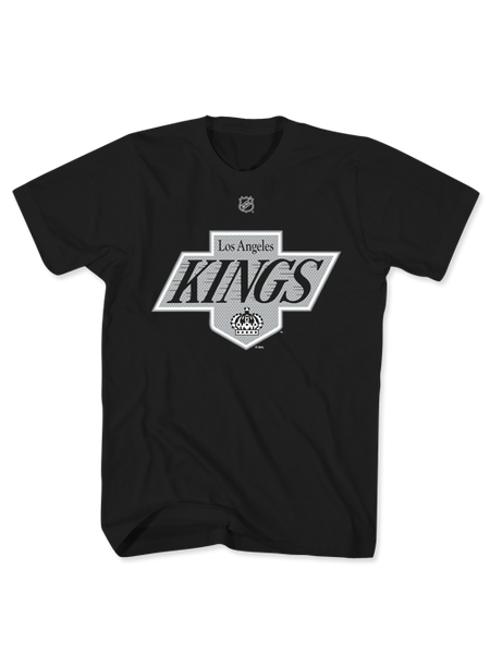 Los Angeles Kings Luc Robitaille Retro Player T-Shirt