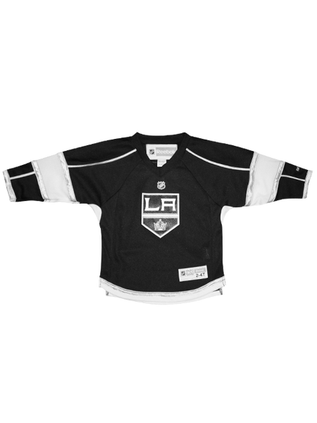 Los Angeles Kings Drew Doughty Toddler Home Replica Jersey