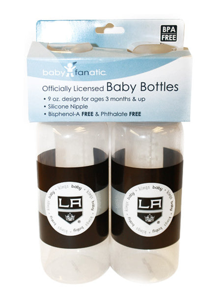 LA Kings Baby Bottles