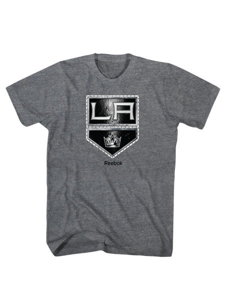 LA Kings Youth High End Mascot T-Shirt
