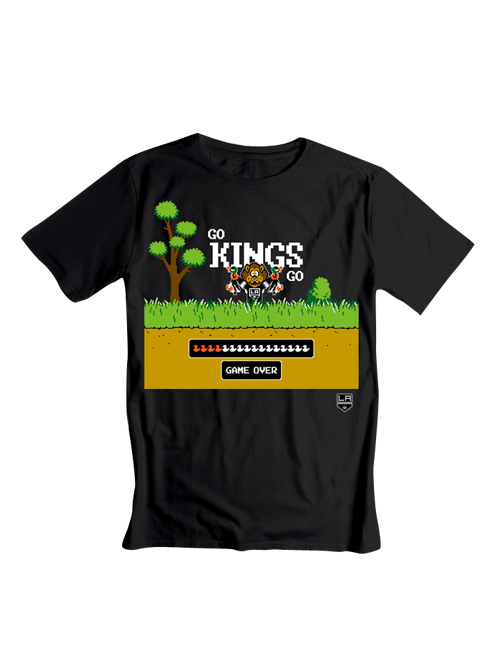Los Angeles Kings Bailey Hunts T-Shirt