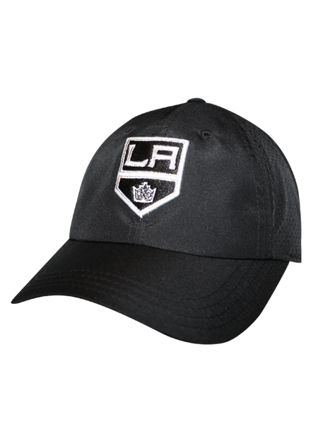 Los Angeles Kings Ventilator Shield Cap