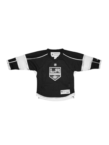 Los Angeles Kings Infant Home Replica Jersey