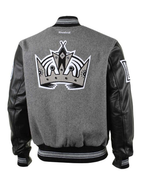 Los Angeles Kings Stadium Series Coaches Jacket