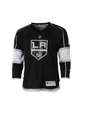 Los Angeles Kings Kids Home Replica Jersey
